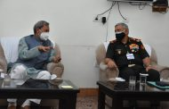 खास मुलाकात : मुख्यमंत्री तीरथ सिंह रावत से सीडीएस जनरल रावत ने की दून में मुलाकात