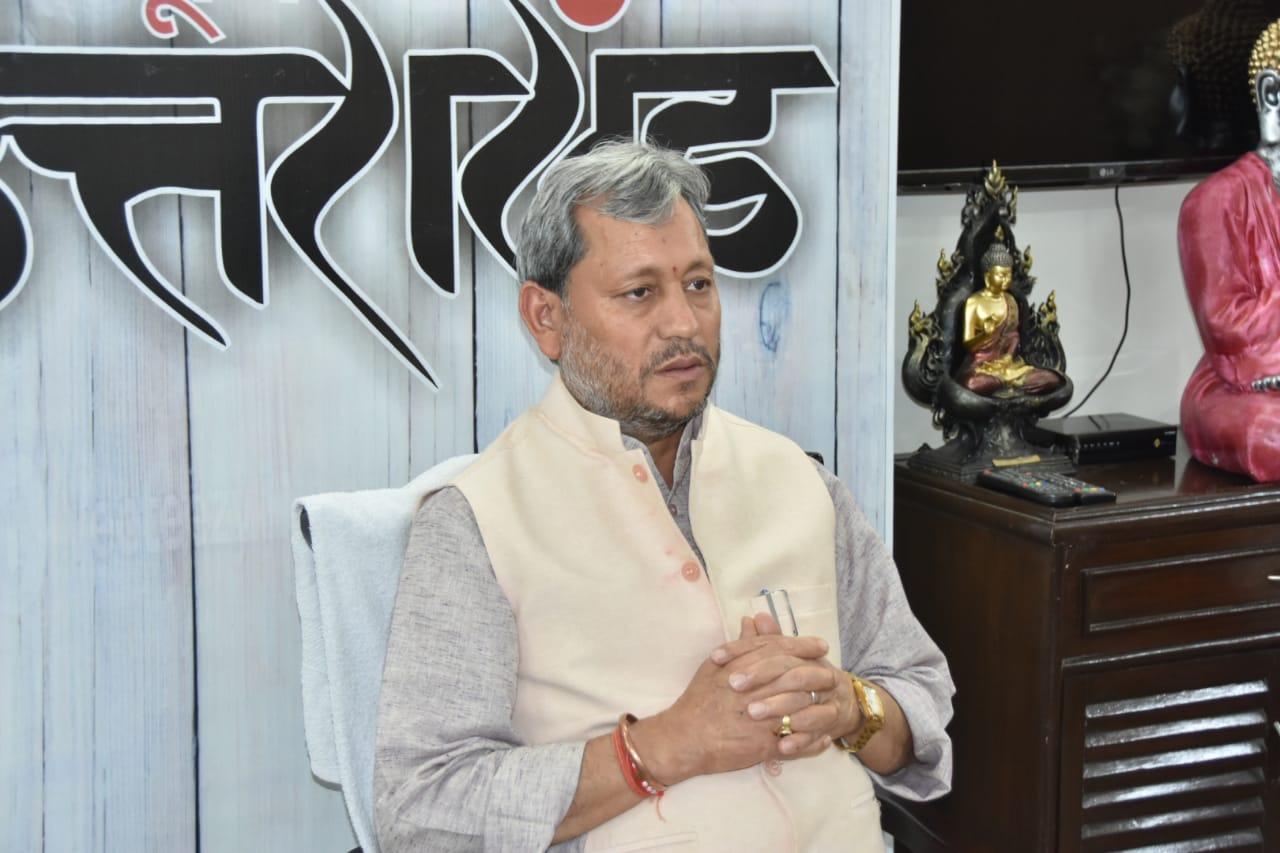 Breaking : मुख्यमंत्री की प्रेस कॉन्फ्रेंस, 22,000 से ज्यादा भर्तियों और 2000 करोड़ की आर्थिक मदद की घोषणा