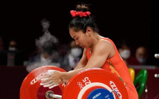 खुशखबरी : ओलंपिक 2021 में भारत को मिला पहला रजत पदक