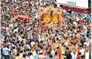 कोविड संक्रमण की संभावित तीसरी लहर को देखते हुए इस वर्ष भी सादगी के साथ मनाया जाएगा नंदा देवी महोत्सव