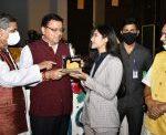 मुख्यमंत्री धामी ने दि इंडियन पब्लिक स्कूल के वार्षिकोत्सव में] बतौर मुख्य अतिथि किया प्रतिभाग. कहा, शिक्षा के क्षेत्र में भारत प्राचीनकाल से विश्वगुरू