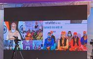 प्रधानमंत्री नरेंद्र मोदी ने क्यारकुली भट्टा पानी समिति से किया वर्चुअल संवाद