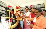 मुख्यमंत्री धामी ने राजा विजय सिंह व सेनापति कल्याण सिंह के बलिदान दिवस पर दी श्रद्धांजलि