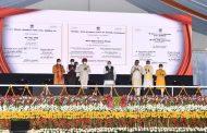 प्रधानमंत्री नरेन्द्र मोदी ने किया राज्यों और केन्द्रशासित प्रदेशों के 35 पीएसए ऑक्सीजन संयंत्रों को समर्पित