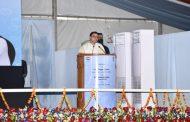 प्रधानमंत्री जी की 20 वर्षों की यात्रा महान संकल्पों की यात्रा: मुख्यमंत्री धामी