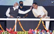 प्रधानमंत्री मोदी ने तारीफ के साथ दिया मुख्यमंत्री धामी को उत्तराखण्ड राज्य को बुलंदियों तक पहुंचाने का नया लक्ष्य