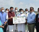 प्रदेश में तेजी से हो रहा एयर कनेक्टीवीटी में विस्तार: सीएम पुष्कर सिंह धामी