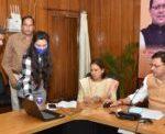 आंगनबाड़ी बहनों को दी सौगात, डीबीटी के माध्यम से प्रदान की प्रोत्साहन राशि