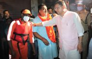 आपदा प्रभावित क्षेत्रों में जारी है राहत और बचाव कार्य, मुख्यमंत्री धामी कर रहे लगातार निगरानी