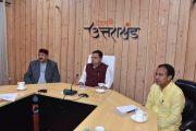 मुख्यमंत्री ने सभी जिलाधिकारियों को आपदा राहत कार्यों मे तेजी लाये जाने के दिये हैं निर्देश