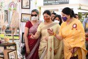 गैर लाभकारी संस्था संजीवनी की मुख्यमंत्री राहत कोष में 51 हज़ार रुपए की राशि भेंट