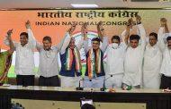 कांग्रेस प्रदेश अध्यक्ष गणेश गोदियाल ने आर्य की वापसी पर कहा, खेल भाजपा ने शुरू किया, खत्म कांग्रेस करेगी
