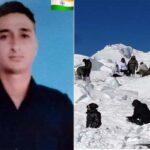 सीएम धामी ने किया सेना के जवान विपन गुसाईं के शहीद होने पर शोक व्यक्त